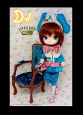Pullip Dal COCO Grove Doll Redhead Beauty New in box