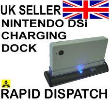 NINTENDO DSi Caricabatterie Di Ricarica Docking Station USB NDSi