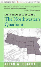 Earth Treasures Volume 3: The Northwestern Quadrant (Earth Treasures (Back in Pr