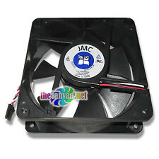 NEW JMC/Datech 120mm Fan 1238-12HB 1238-12hb 1238-hbta NEW