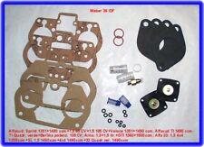 Weber 36 IDF,Rep.Kit,Doppelvergaser,VW,Alfa,Fiat,Ford