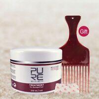 Natural Hair Mask Care Deep Repair Set Repair Dry Damaged Hairs Treatment 200ml