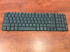 HP Compaq Presario CQ60 Pavilion G60 Keyboard Black