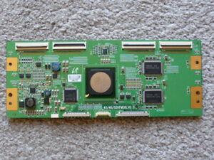 T Con Modul  Loewe Individual 40