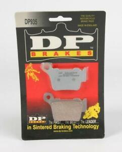 DP Brakes - DP935 - Standard Sintered Metal Rear Brake Pads-KTM 2003-2019