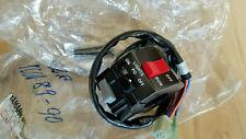 Yamaha FZR 1000 Genesis -89-90 R.H. Handlebar Switch 3GM-83963-00 NOS
