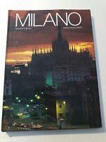 Libro MILANO - Giuliano Colliva Carlo Castellaneta