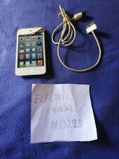 0223-Apple iPod Touch 4Gen A1367 8GB