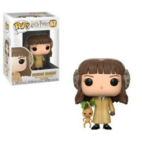 Pop! Vinyl--Harry Potter - Hermione Granger (Herbology) Pop! Vinyl