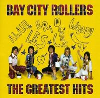 Bay City Rollers - Bay City Rollers - The Greatest Hits [CD]