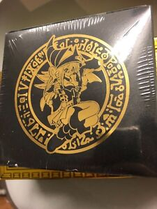 YuGiOh Dark Magician Girl deck box Official Asia Championship 2017 Sealed & Real