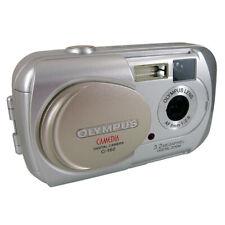 Used Olympus Camedia C-160 Digital Camera