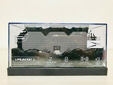Altec Lansing Heavy Duty Speaker- FLOATS, WATERPROOF Bluetooth 50ft