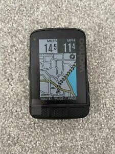Wahoo Elemnt Roam GPS Bike Computer (brand new & unused)