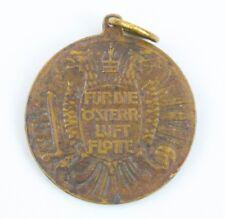 """Medaille Österreich Viribus Unitis """"Für die österreichische Luftflotte"""""""