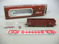 AG182-0,5# Liliput H0/DC 244 70 Güterwagen Eaos/532 7 942-7  SNCF, OVP