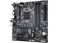 GIGABYTE B365M DS3H WIFI LGA 1151 (300 Series) Intel B365 SATA 6Gb/s Micro ATX I