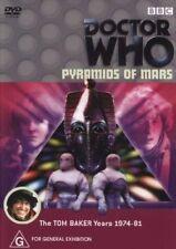 Doctor Who: Pyramids of Mars DVD R4