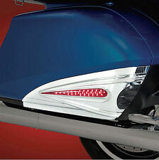 LED Saddlebag Scuff Accents for 2012+ GL1800 Goldwing (52-816)