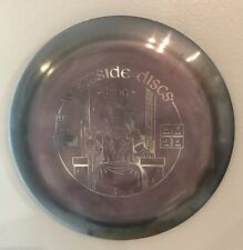 Used Westside Discs King (Tournament Plastic)168g 7/10 Ink On Bottom