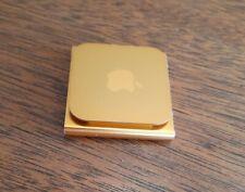 Apple iPod nano 6th Generation 8Gb Copper/Gold Color