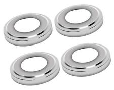 Escutcheon Plate Cover For Pool & Spa Ladder & Handrail Round Stainless Steel