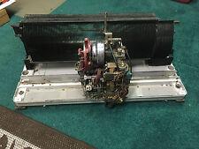 Original 1950s Seeburg V200 VL200 Jukebox Mechanism Coin op