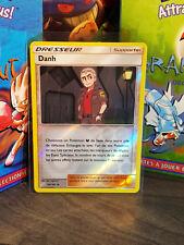 Carte Pokemon Dresseur Danh 150/181 REVERSE Soleil et Lune SL9 Duo de Choc Team