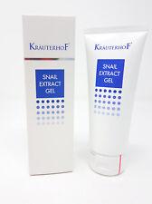 KrauterhoF Snail Extract Gel 100 ml