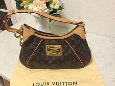Louis Vuitton Monogram Thames PM bag