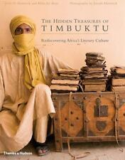 The Hidden Treasures of Timbuktu: Rediscovering Africa's Literary Culture, Boye,