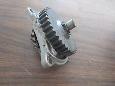 2002 Yamaha Grizzly 660 4x4 ATV Middle Bevel Drive Gear (214/28)