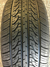 1 NEW 255 30 22  Venezia Crusade HP Performance Tires FREE SHIPPING 255/30R22