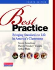 Best Practice, Fourth Edition: Bringing Standards to Life in America's Classroom