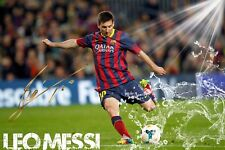 Lionel Messi Poster - 2019 POSTER 24x36