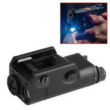 XC1 Weapon Light Flashlight 200 Lumens fit Glock Pistol for Airsoft Hunting