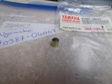 NOS OEM Yamaha Cowling Collar 1984-2007 FJ1100 YZF600 YZFR6 CY50 90387-060G7