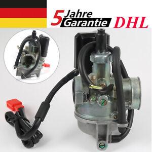 Für HONDA Vergaser SJ 50 Bali X8R SZX 50 S X Cross Roller Sport Carburetor -17mm