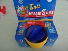 Rot Gelb Grün 26000390 TINTI Badespaß Badefarbe Tabletten 4x4,5 g in Blau