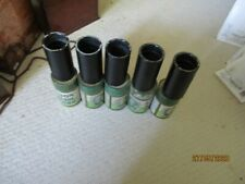 5 Excellent/very good Amberol Edison phonograph cylinder record C/W boxes & lids