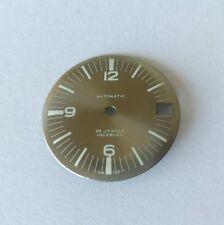 ETA 2452 Watch Dial 25.95 mm Approx Swiss Made