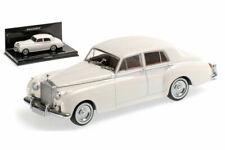 1:43 Rolls Royce Silver Cloud 1960 1/43 • MINICHAMPS 436134900