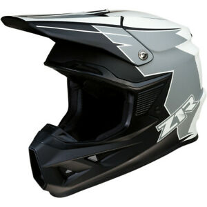 Z1R F.I. MIPS Offroad Helmet (Hysteria - Gray / White) S