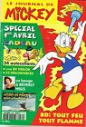 journal De MICKEY n° 2284 27 mars 1996 revue magazine donald cyclisme piste