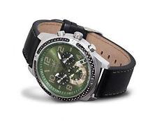 100 m (10 ATM) Armbanduhren im Luxus-Stil mit Datumsanzeige für Herren