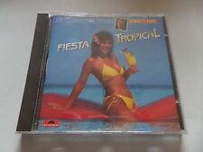 James Last - Fiesta Tropical & Paris, Mon Amour 15 Trk CD Exclusive Club Edition