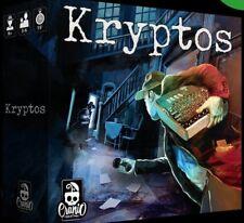 Kryptos, Gioco da Tavola, Nuovo by Cranio, Edizione Italiana