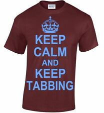 Keep Calm And Keep Tabbing - The Parachute Regiment