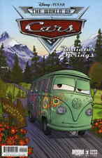 Cars: Radiator Springs #2B VF/NM; Boom! | save on shipping - details inside