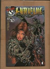WITCHBLADE #10  1ST APPEARANCE DARKNESS IMAGE COMICS TOP COW